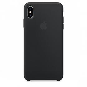 Apple iPhone XS Max szilikon hátlap (APPLE-MRWE2ZM-A)