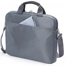 Dicota Slim Case Base 13,3'' szürke-kék notebook táska (D30994)