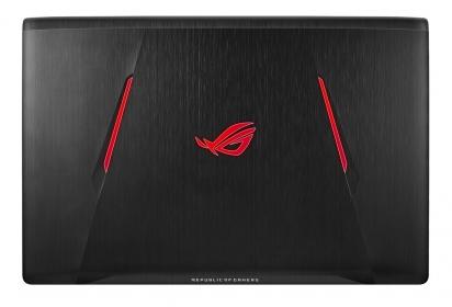 Asus ROG Strix GL753VE-GC019 Notebook