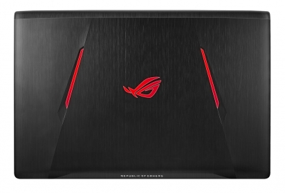 Asus ROG Strix GL753VE-GC118T Notebook