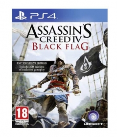 Assassin´s Creed 4 Black Flag PS4 (2803157)