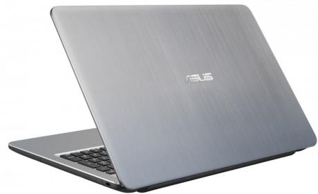 ASUS X540LA-XX037D ezüst notebook (90NB0B03-M01220)