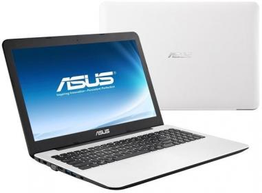 ASUS X554LJ-XO091D Fehér Notebook (90NB08I9-M11450)