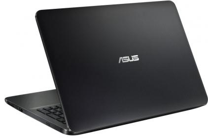 ASUS X554LJ-XO1136D fekete notebook