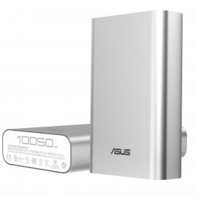 Asus ZenPower 10050mAh univerzális vésztöltő ezüst (90AC00P0-BBT027)