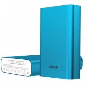 Asus ZenPower univerzális vésztöltő, külső akkumulátor 10050mAh, kék