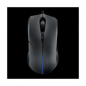 ASUS ROG STRIX EVOLVE USB optikai fekete gamer egér (90MP00J0-B0UA00)