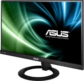 ASUS 21,5'' Kávanélküli LED Monitor (VX229H)