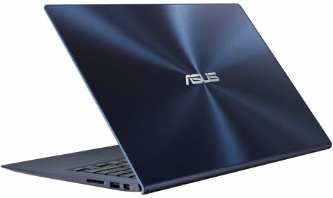 Asus UX301LA-C4172T Sötétkék Notebook (90NB0193-M06880)