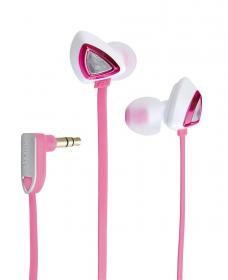 Genius GHP-250X pink fülhallgató (31710174100)