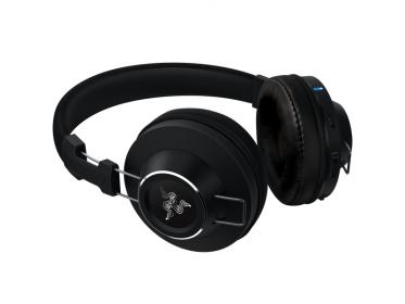 Razer Adaro Wireless bluetooth fekete mobil fejhallgató (RZ12-01110100-R3M1)