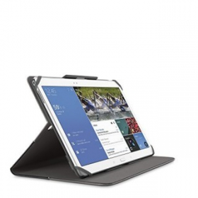 Belkin Samsung Classic Folio Stand 10'' fekete tablet tok (F7P336BTC00)