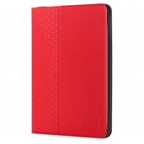 Targus Evervu iPad Pro/ iPad Air 2/ iPad Air 9,7'' piros tablet tok (THZ63703GL)