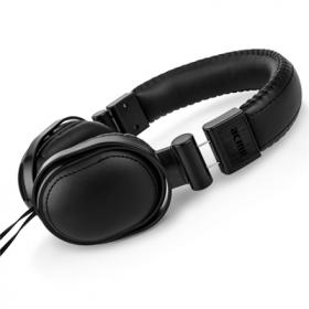ACME HA09 fekete mikrofonos fejhallgató (ACFHHA09)