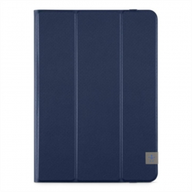 Belkin Trifold Cover iPad Air kék tablet tok (F7N319BTC02)