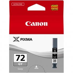 Canon PGI-72 GY szürke tintapatron (6409B001)