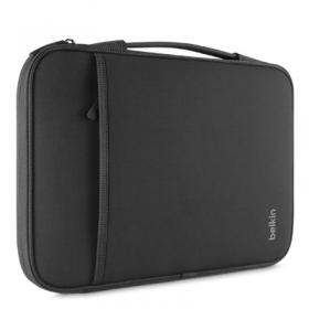 Belkin Chromebook Sleeve 14'' fekete notebook tok (B2B075-C00)