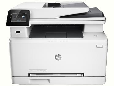 HP LaserJet Pro MFP M277dw színes multifunkciós lézer nyomtató (B3Q11A)