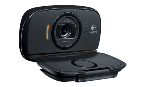 Logitech B525 HD webkamera (960-000842)