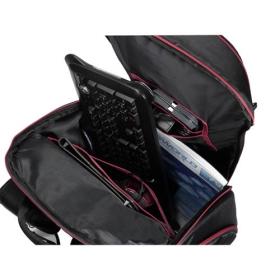 Asus ROG Shuttle2 17'' Notebook Hátizsák (90-XB2I00BP00020)