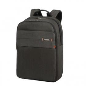 Samsonite / NETWORK3  Laptop Backpack 14.1'' - Fekete (CC8-019-004)