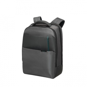 Samsonite / QIBYTE Laptop Backpack 15.6'' - Fekete (16N-009-005)