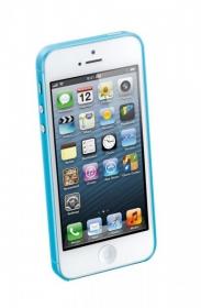 Cellularline  iPhone 5/5S kék védőtok (035IPHONE5B)
