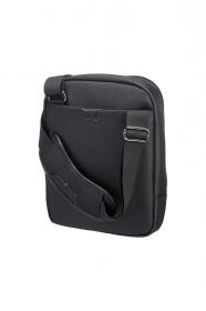 Samsonite PRO-DLX 4 TABLET CROSS-OVER 9,7'' fekete tablet táska (35V-009-001)