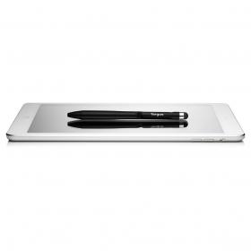 Targus AMM163EU 2-in-1 fekete érintő ceruza