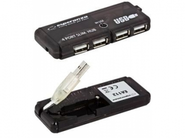 ESPERANZA EA112 4 portos USB hub