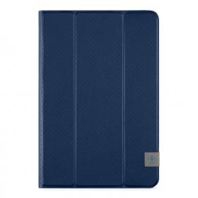 Belkin Trifold Cover iPad Mini kék tok (F7N323BTC02)