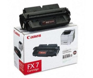 Canon FX-7 fekete toner (7621A002)