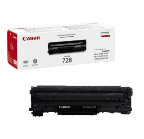 Canon CRG- 728 fekete toner (3500B002)
