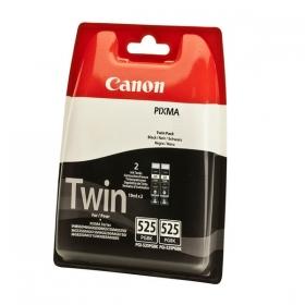 Canon PGI-525 fekete twinpack tintapatron (4529B010)