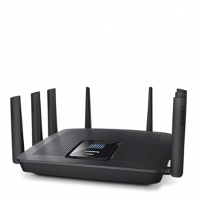 LINKSYS EA9500 Max-Stream AC 5400 Gigabit wifi router (EA9500-EU)