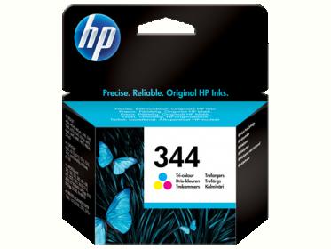 HP 344 színes tintapatron (C9363EE)