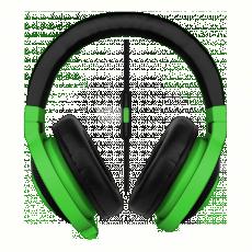 Razer Kraken Mobile mikrofonos zöld gamer headset (RZ04-01400100-R3M1)