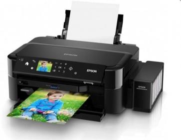Epson L810 fotó nyomtató (C11CE32401)