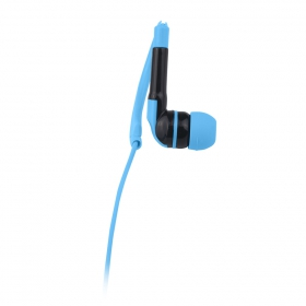 Canyon CNS-SEP1BL mikrofonos kék sport headset