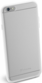Cellularline Color Slim iPhone 6 fehér telefontok (COLORSLIPH647W)