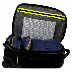 Targus CityGear 15.6'' fekete-szürke görgős notebook táska (TCG715EU)