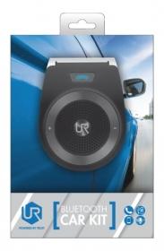 Trust Urban Fiesta Pro bluetooth fekete autós hangszóró (20195)