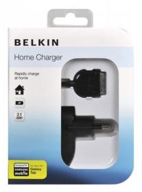 Belkin F8M112CW04 fekete Samsung Galaxy Tab hálózati tölő