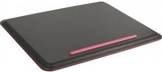 Belkin CushDesk 17'' barna.rózsaszín notebook párna (F8N143EAESF)