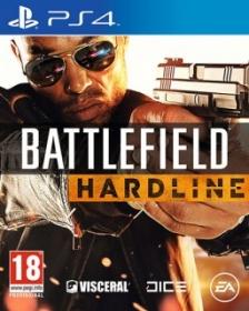 Battlefield Hardline PS4 (2802127)