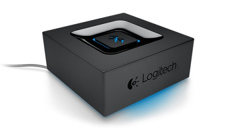 Logitech Audio  Bluetooth Adapter (980-000912)
