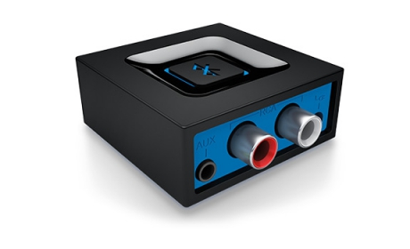 Logitech Audio  Bluetooth Adapter (980-000912)