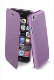 Cellularline Book Color iPhone 6 rózsaszín telefontok (BOOKCOLORIPH647P)