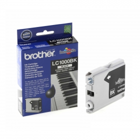 Brother LC1000B fekete tintapatron (TJBLC1000B)