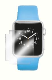 Trust okosóra kijelző védőfólia Apple Watch-ra 3 db (Trust_20810)